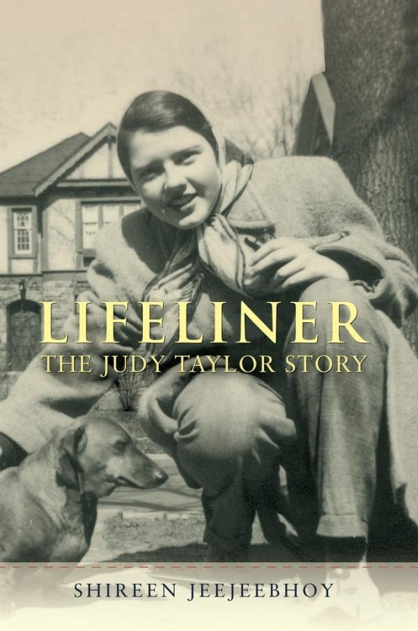 Lifeliner Front Cover
