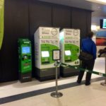 Fording Union Station for TTC Presto Card