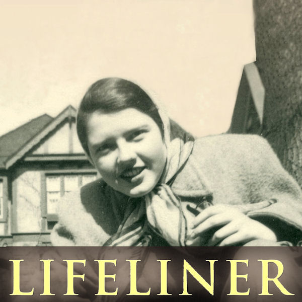 Lifeliner: The Judy Taylor Story