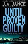 Review: Until Proven Guilty